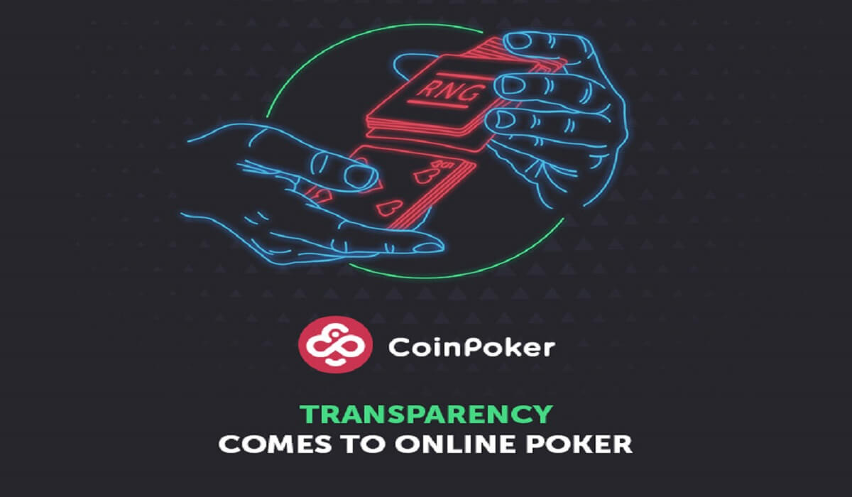 Photo of CoinPoker Invites Cryptography and Poker Experts to Debunk their Transparent Card Shuffling Software and Take Home 1,000,000 CHP