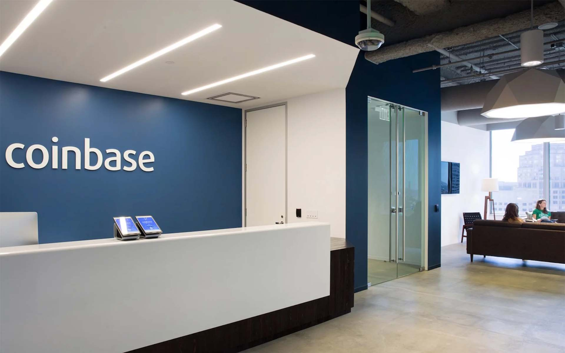 Photo of Major Crypto Exchange Coinbase Continues Listing Four More Ethereum Tokens