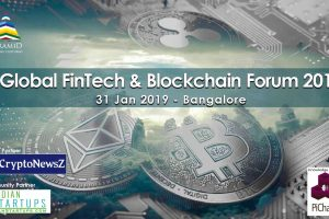 global fintech and blockchain bangalore