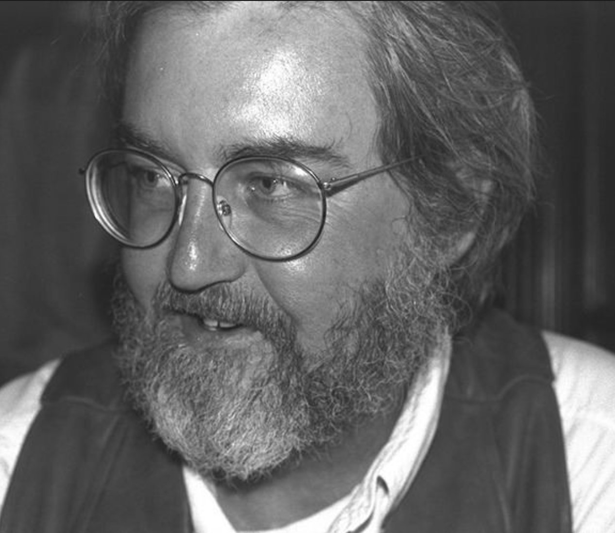 Photo of Bitcoin Godfather Tim May Passes Away Due to Natural Causes