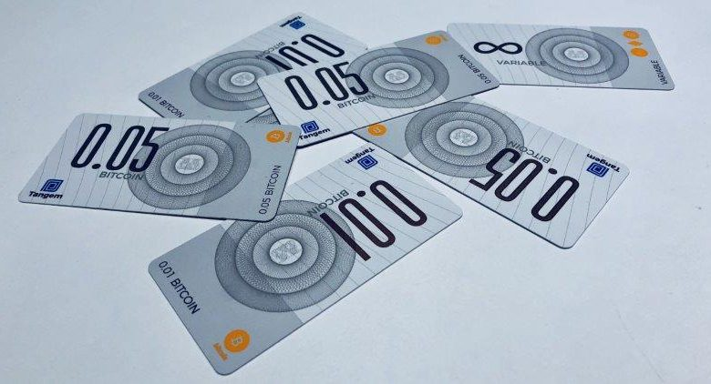 Physical Blockchain Based Banknotes