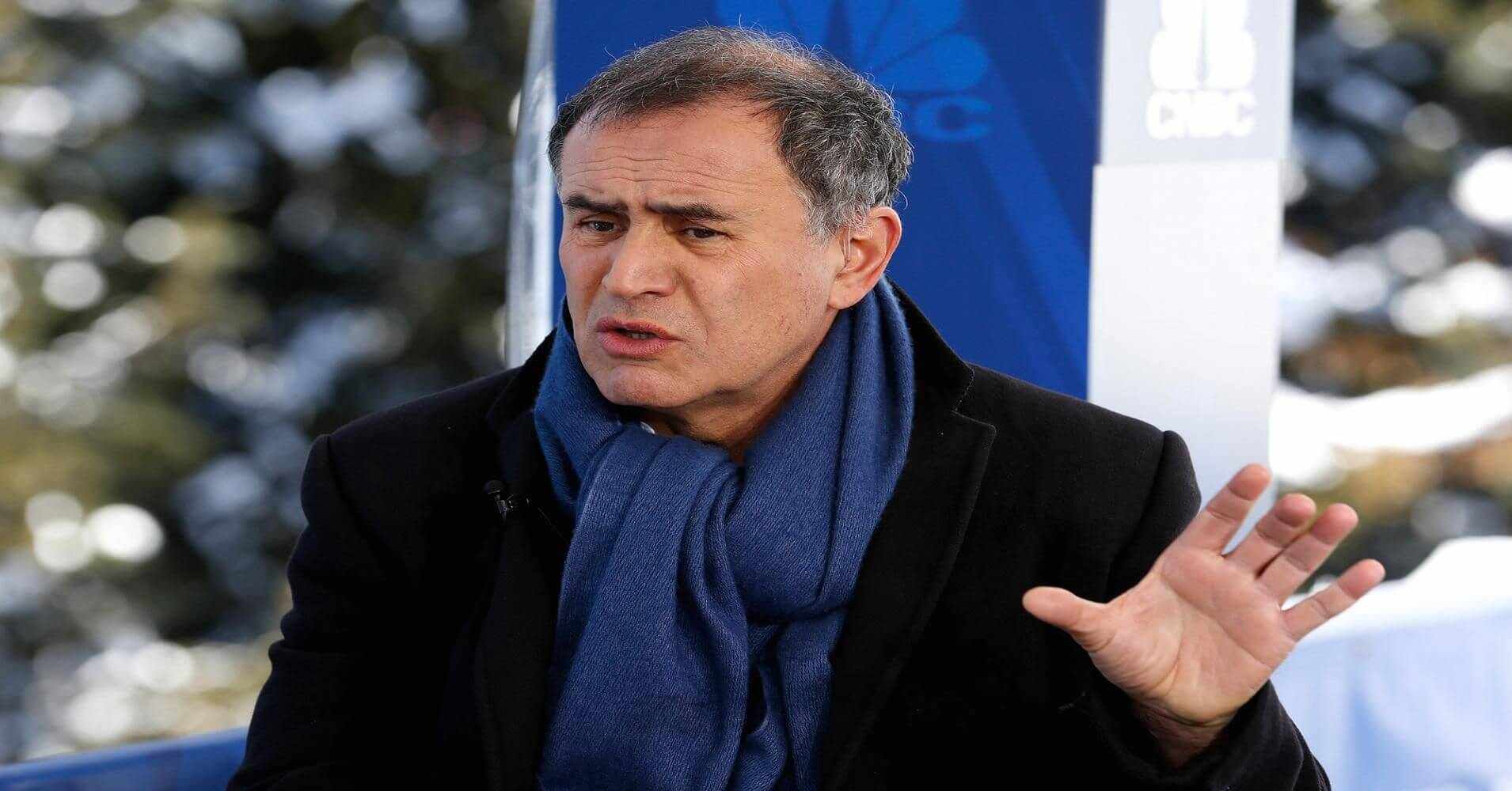 Photo of Crypto Critic Roubini Says Trump Playing With Economic Destruction