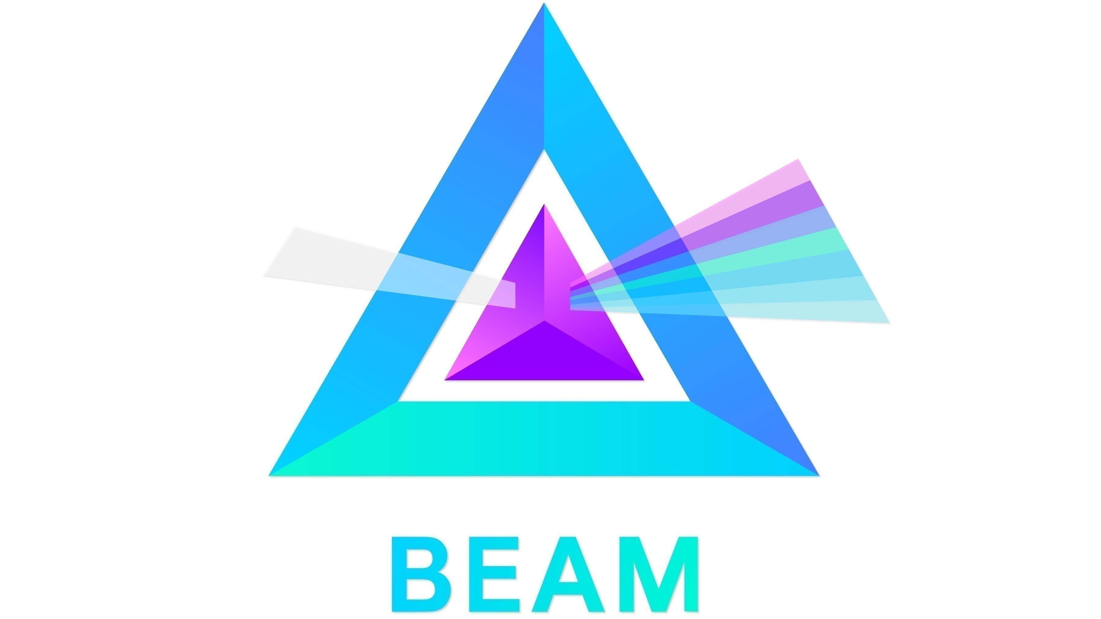 Photo of First Mimblewimble Privacy Enabled Cryptocurrency Beam, Enters The Market