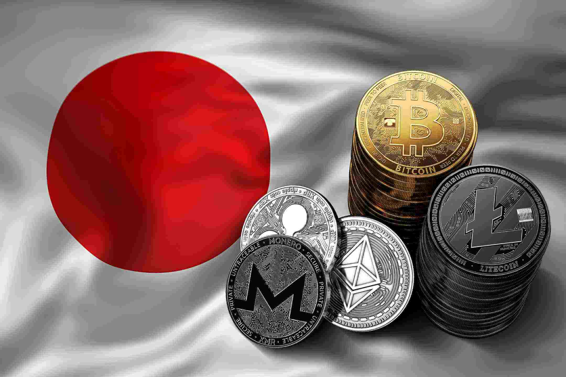 Photo of Five new members join the Japan Virtual Currency Exchange Association