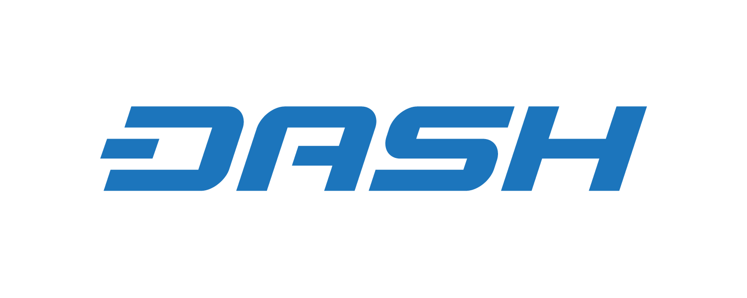 Dash cryptocurrency current value