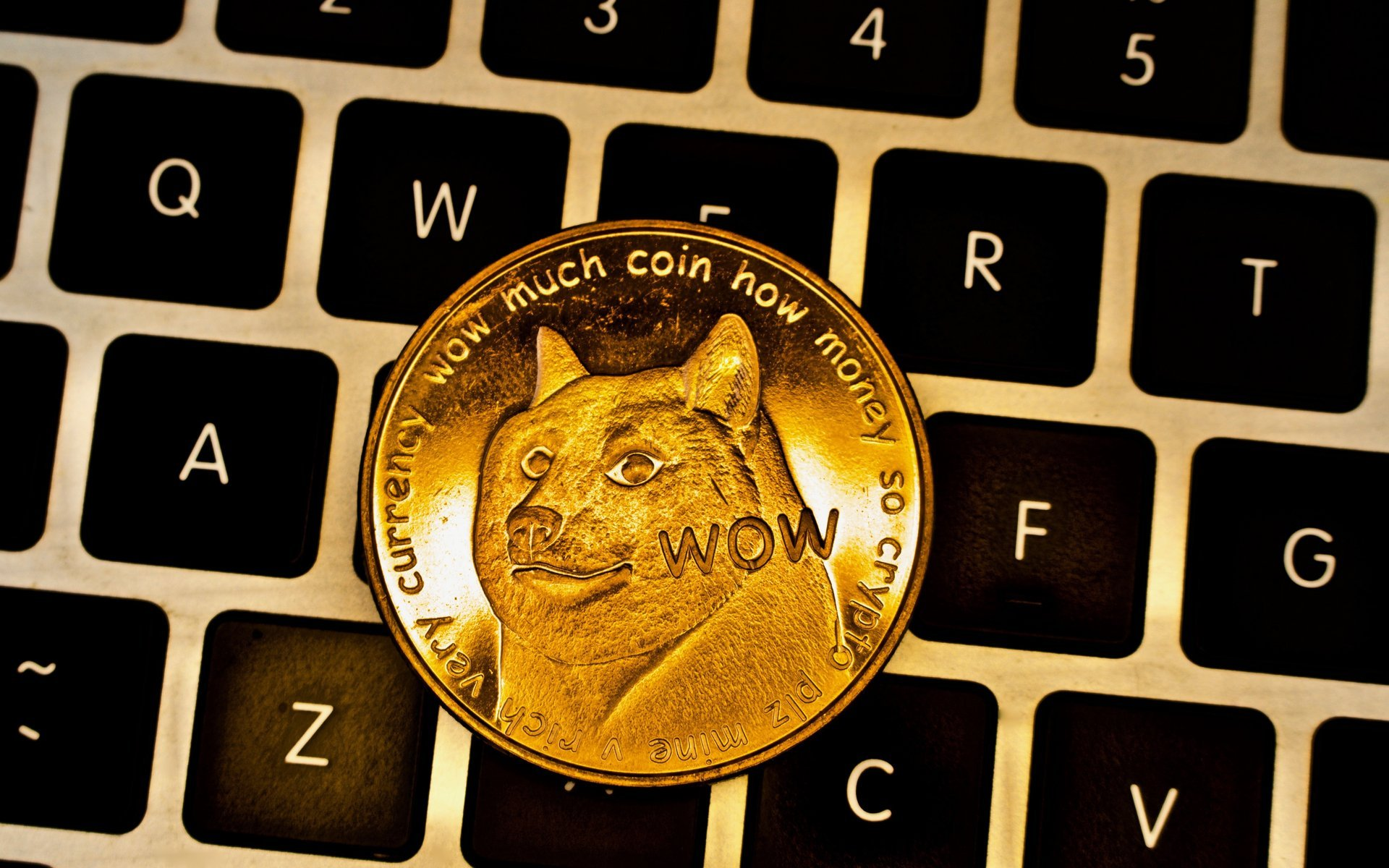 dogecoin - photo #4