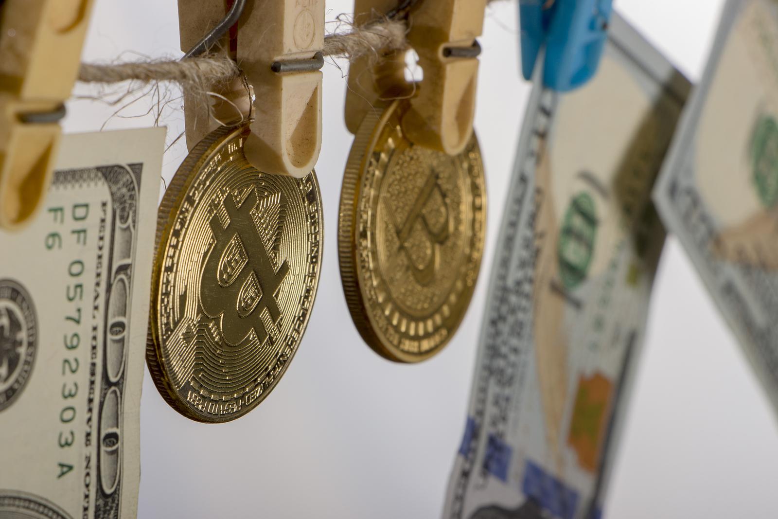 Photo of Irish Government Passes Anti-Money Laundering Bill