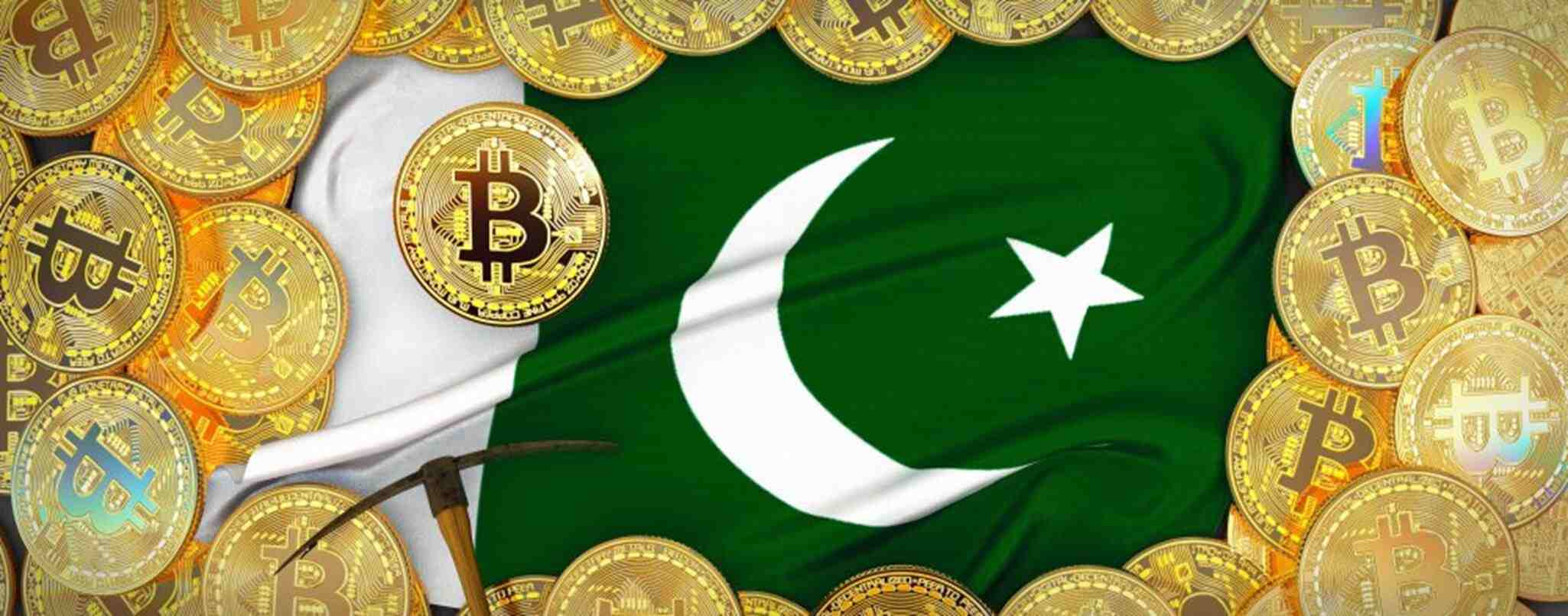 Photo of Pakistan Is Exploring Blockchain But Has Banned Bitcoin