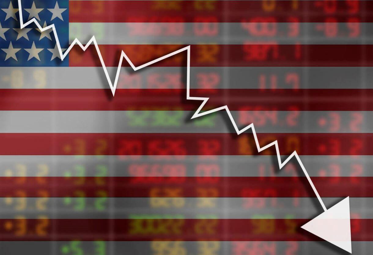 Photo of Recession around the corner for the U.S. Economy?