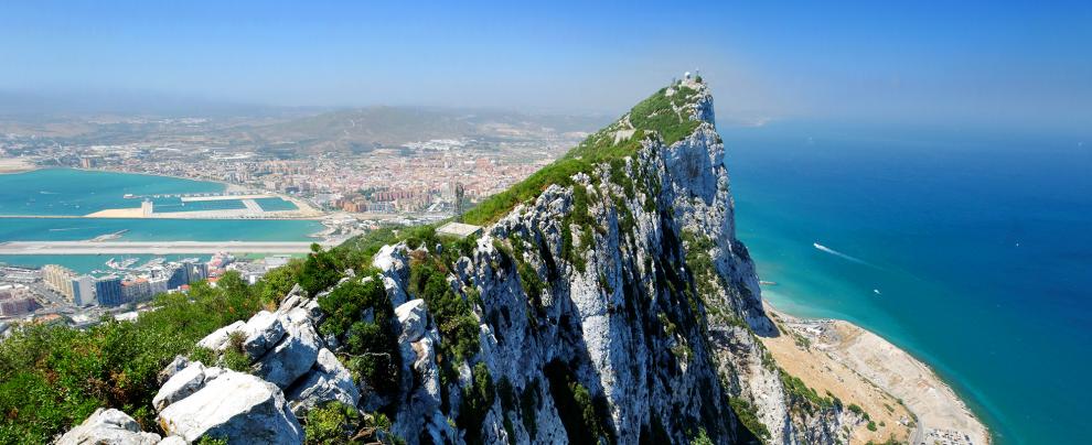 Gibraltar's Government