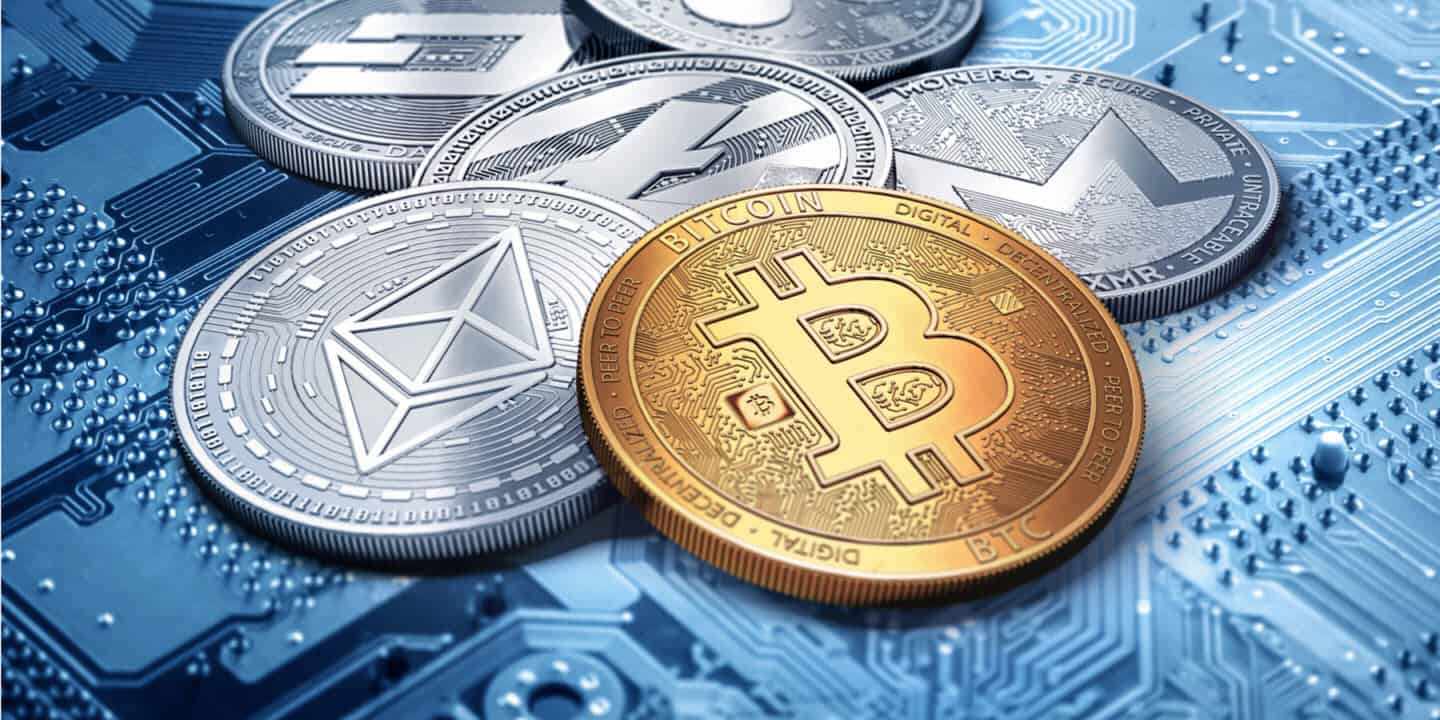 Crypto Currencies To Invest In 2019