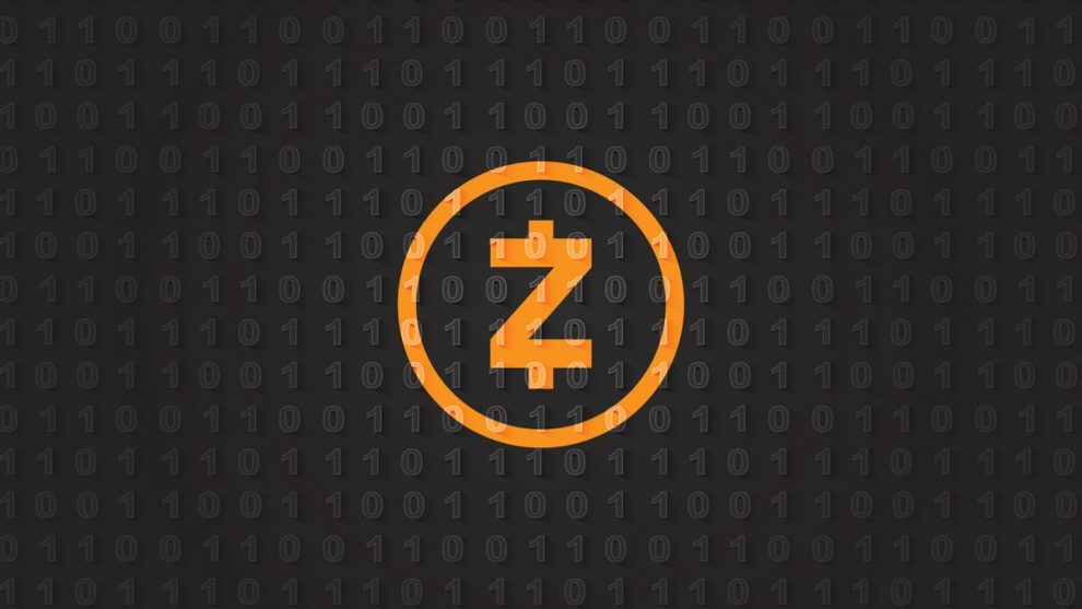 Zcash-ZEC