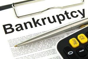 Giga Watt bankruptcy