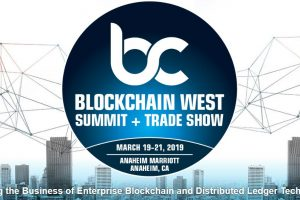 Blockchain West Summit
