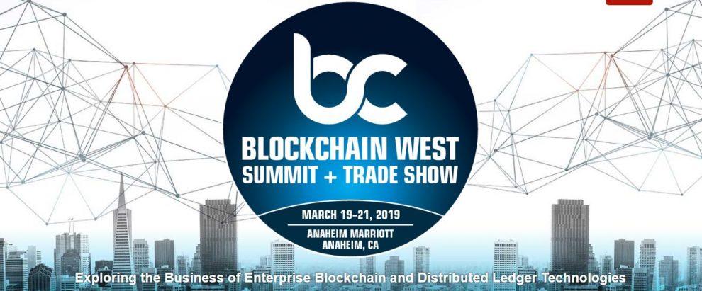 Blockchain West Summit