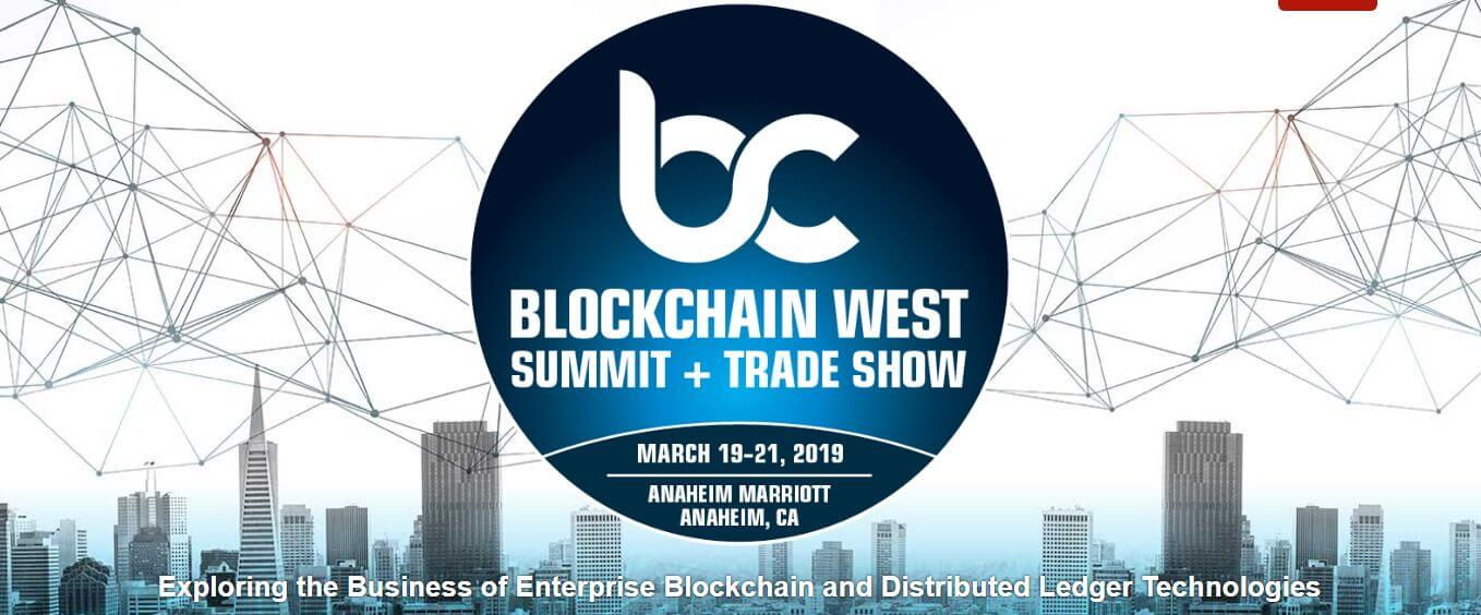 Photo of Blockchain West Summit Returns To California in 2019