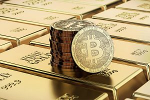 Bitcoin Might Replace Gold as Dominant Store of Value