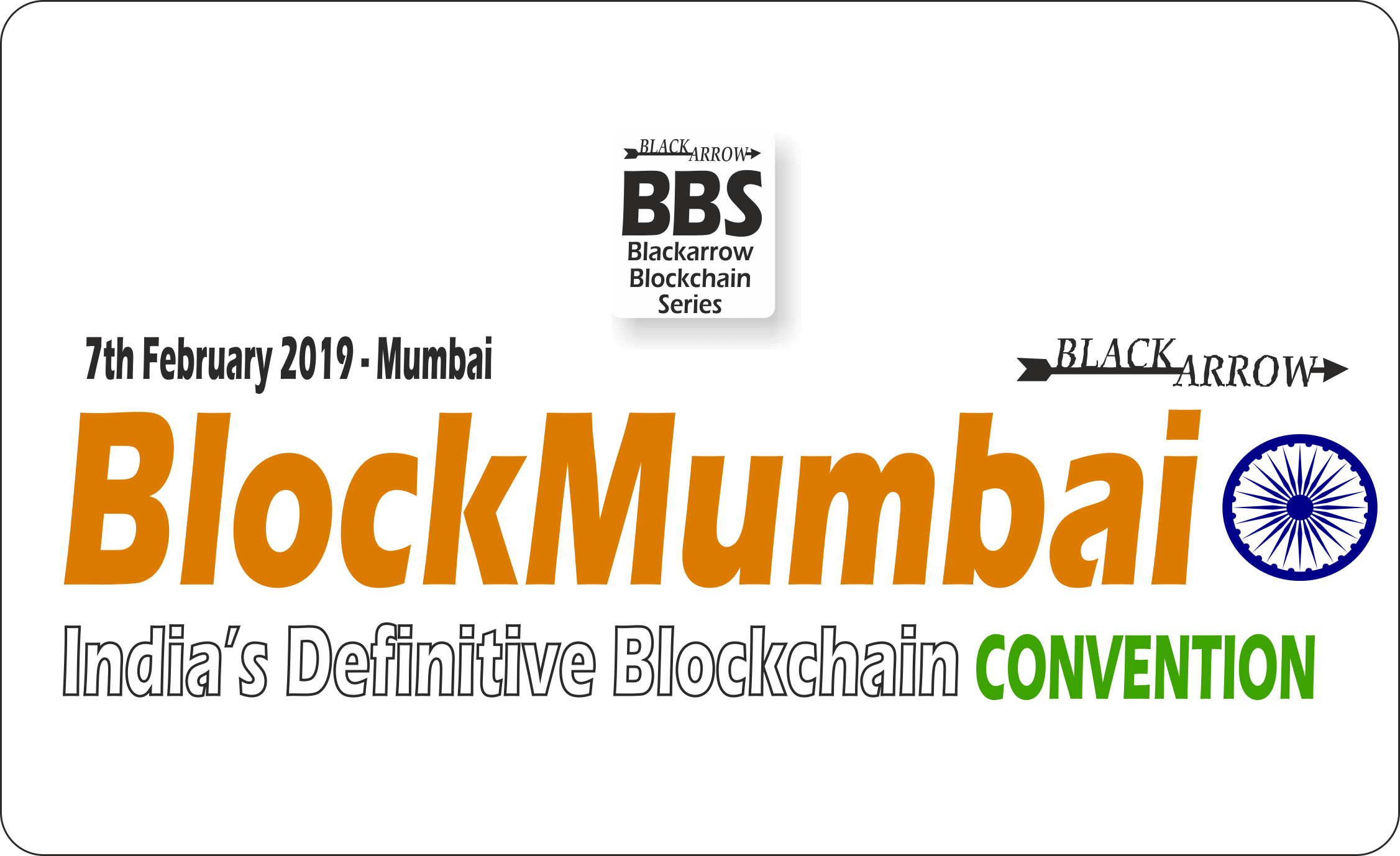 Photo of BlockMumbai : India's Definitive Blockchain Convention