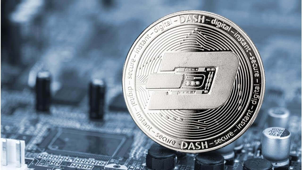 Photo of Single Owner hold 51% Hashrate of Dash cryptocurrency