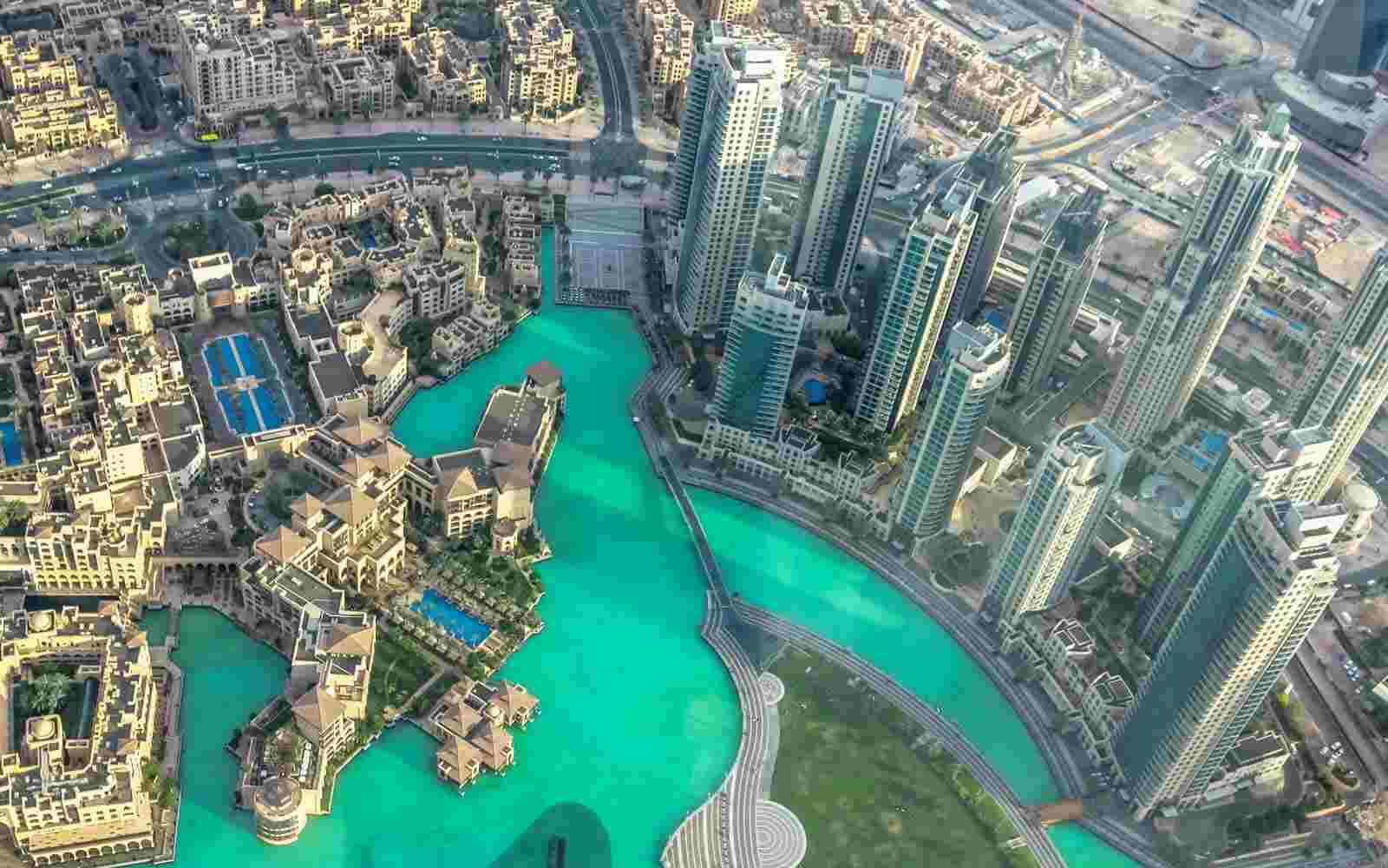Photo of Is Dubai Planning To Become First Blockchain City By 2020?