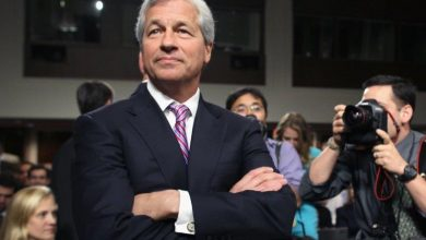 Photo of Anti-Bitcoin Jamie Dimon, the JP Morgan CEO, says – stay calm, no Recession Ahead