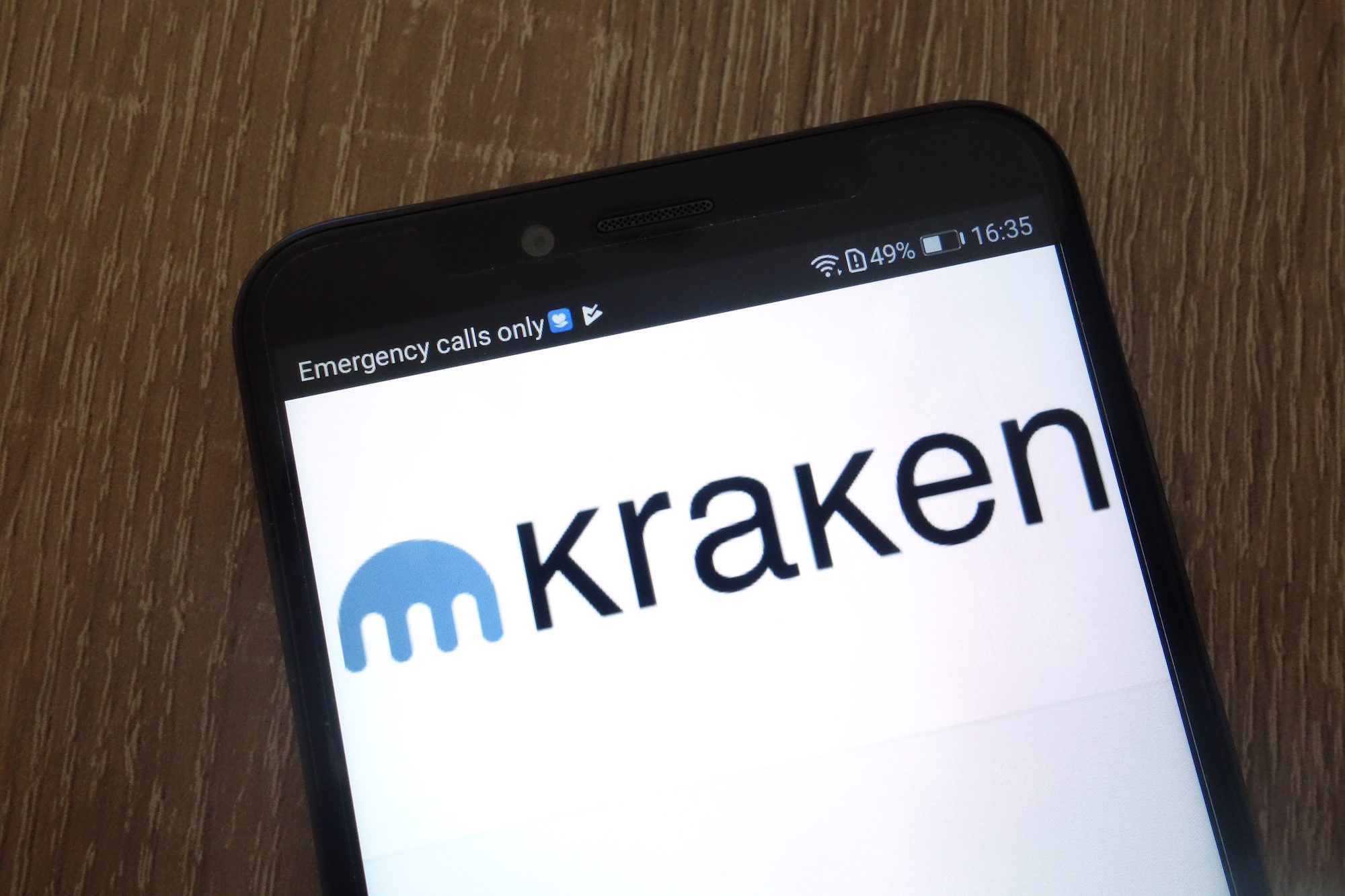 Photo of Kraken Receives 3 Times More Law Enforcement Inquiries in 2018 Than in 2017