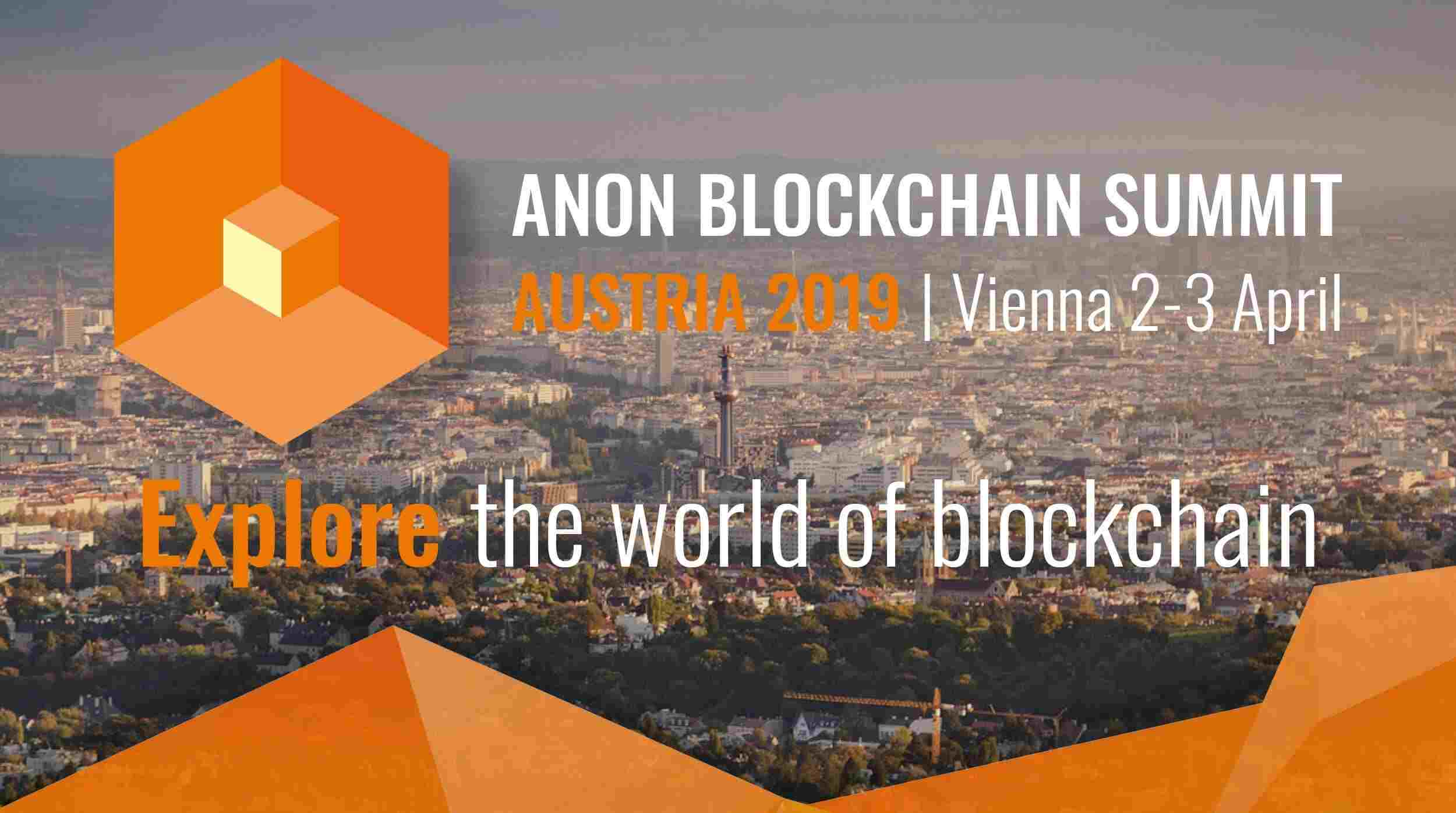 Photo of Blockchain Beyond the Crypto-Hype, ANON Blockchain Summit Austria underlines Vienna's Role as a Tech Metropole