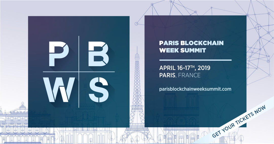 Photo of Paris Blockchain Week Summit, the first international conference in France dedicated to the professionals of blockchain and crypto-assets