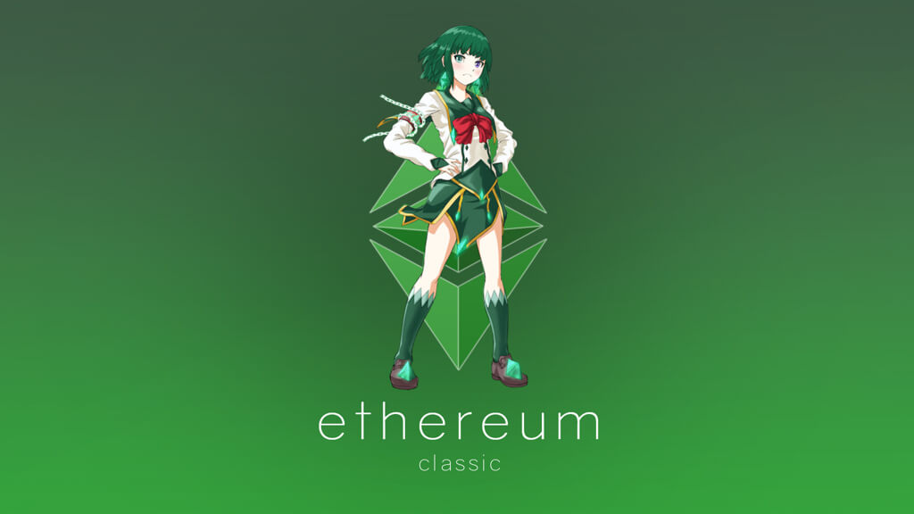 Alert System Developed By Ethereum Classic