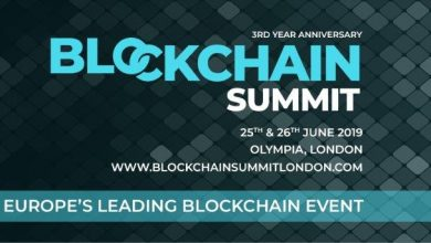 Photo of Blockchain Summit London : Europe's Leading Blockchain for Business Event