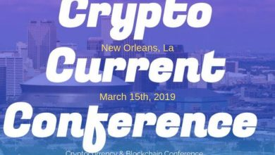 Photo of Crypto Current Conference Comes to New Orleans