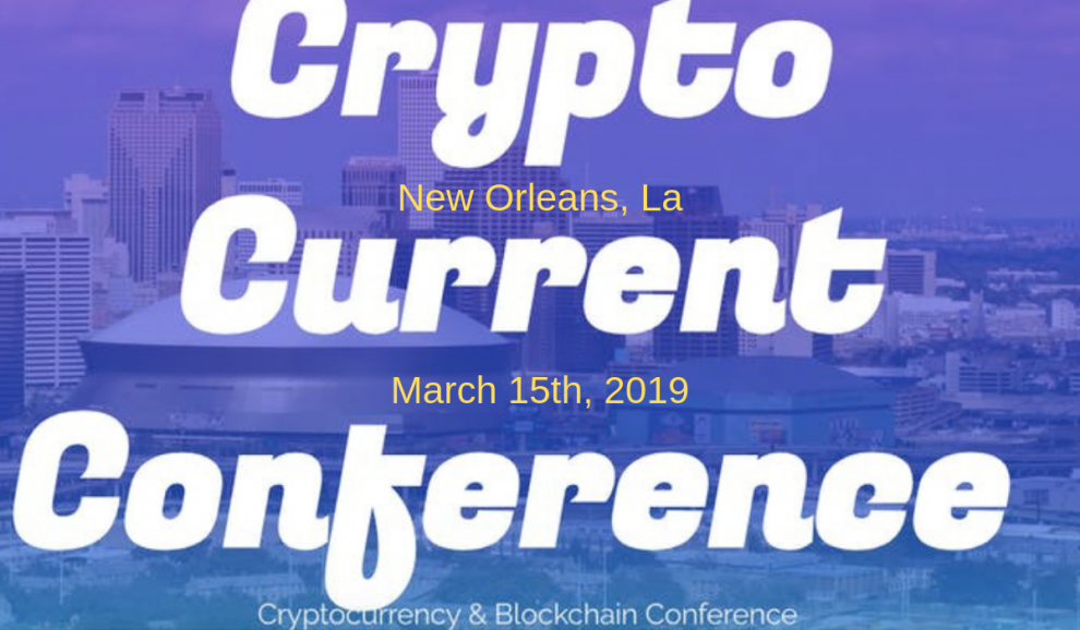Crypto Current Conference