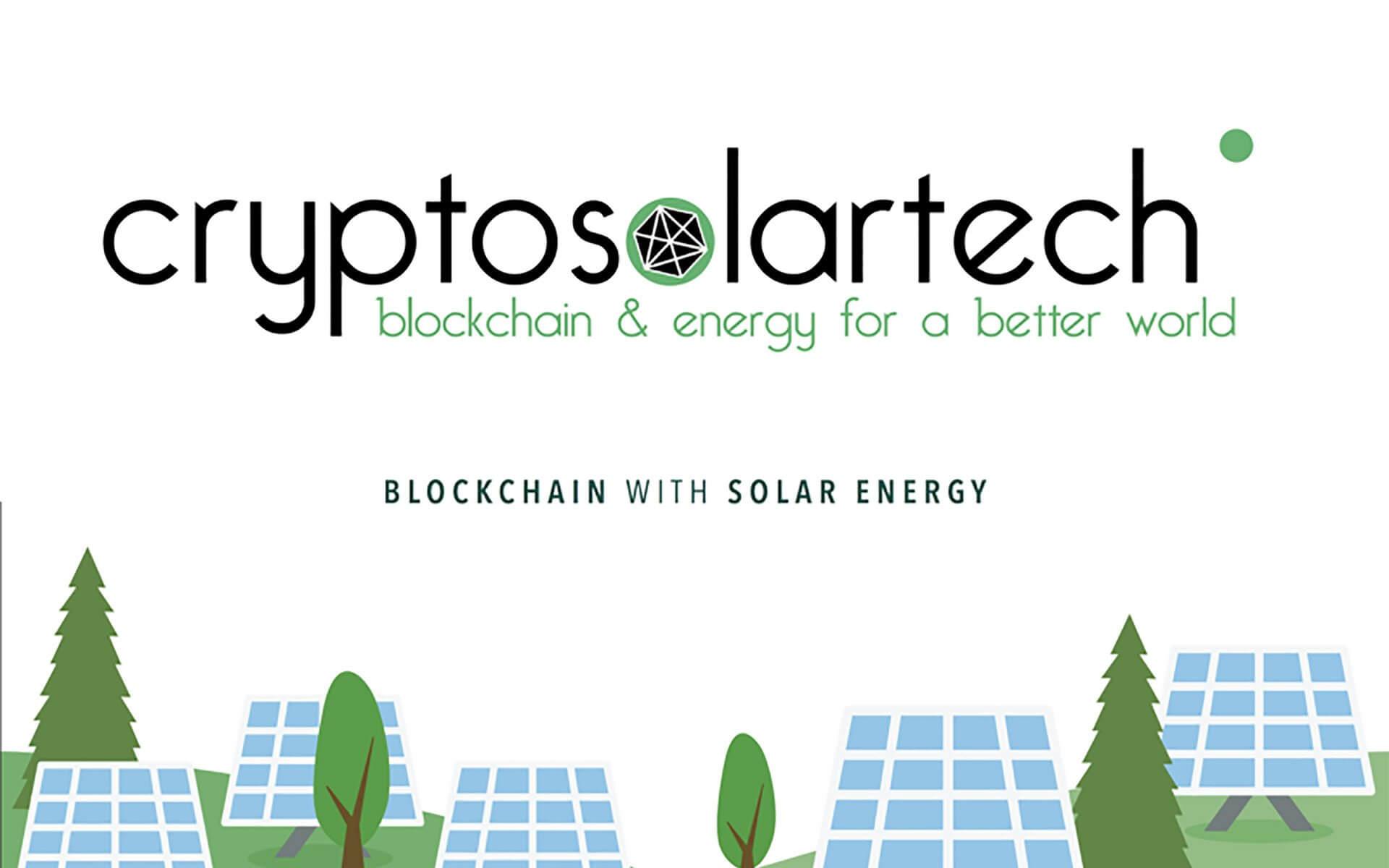 CryptoSolarTech-cover