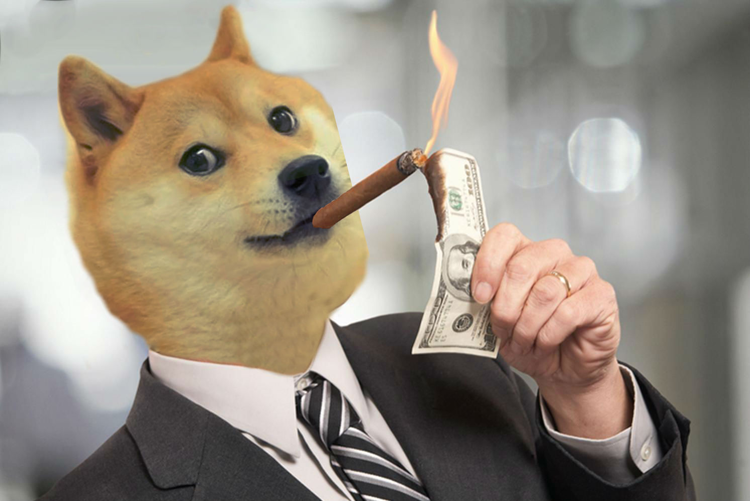 Photo of Dogecoin (DOGE): Price Analysis, Feb.12
