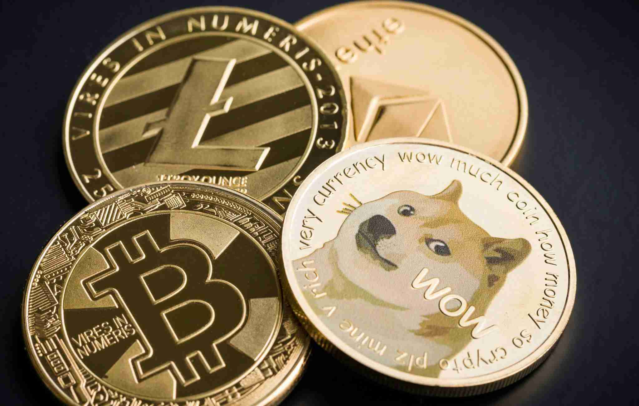 dogecoin cryptocurrency market cap
