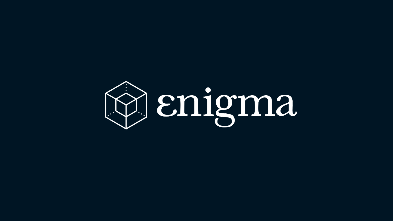 cryptocurrency enigma price