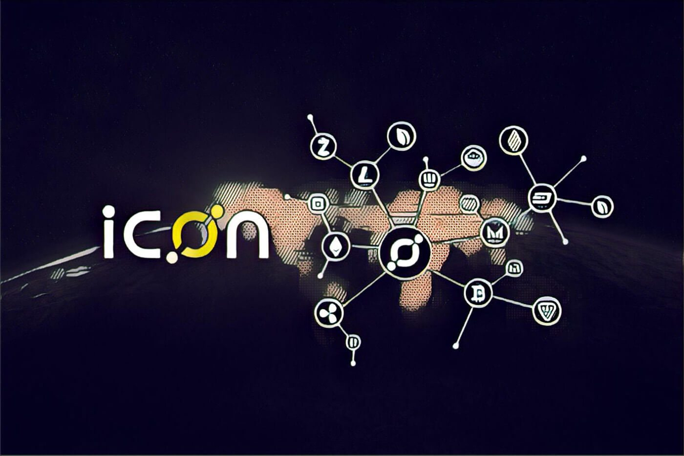 ICON Aims to Build The Largest Decentralized Networks