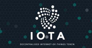 IOTA Price is Recovering and its Membership in tmForum