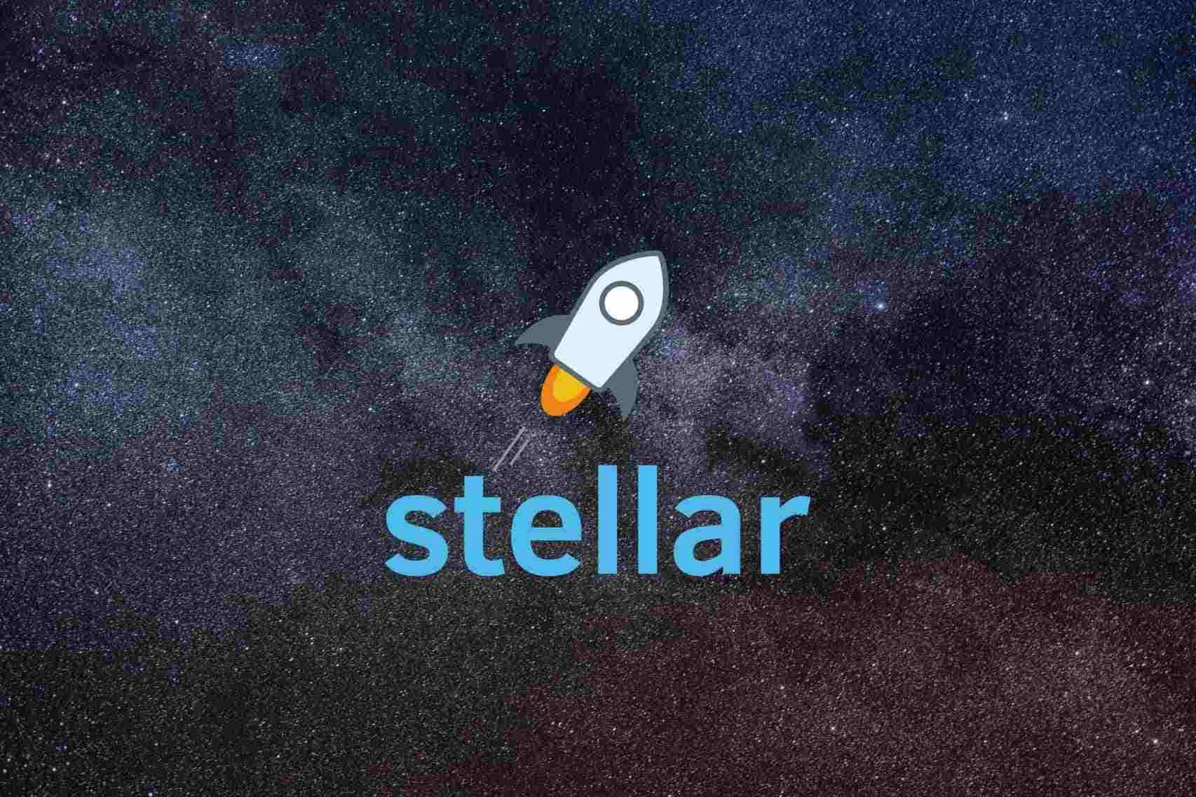 Курс Stellar за два дня вырос на 41% за два дня
