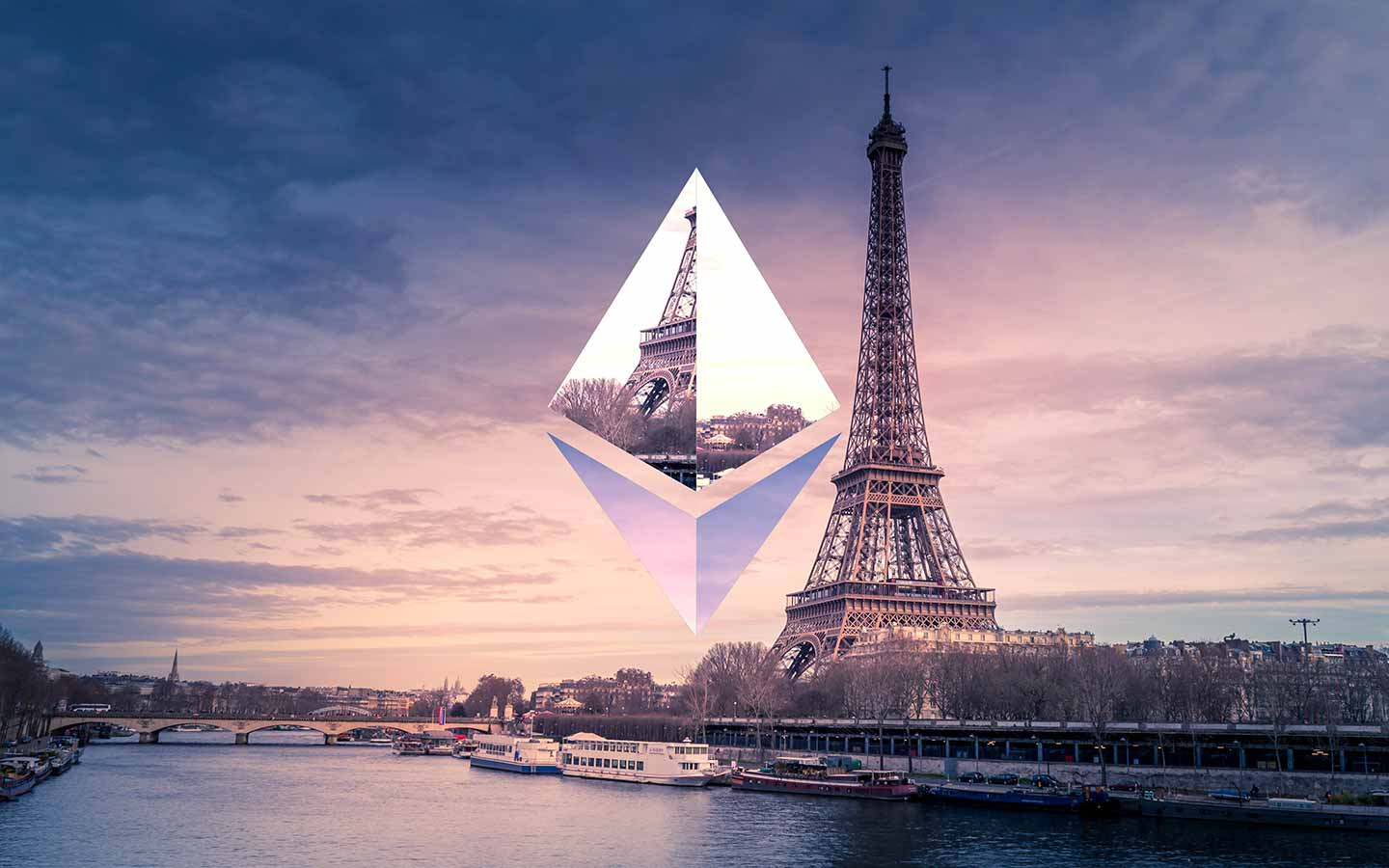 Photo of EthCC 2019 – The Ethereum Community Flocks to Paris for its Second Edition