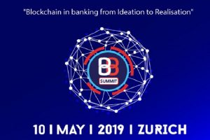 Blockchain in Banking Summit