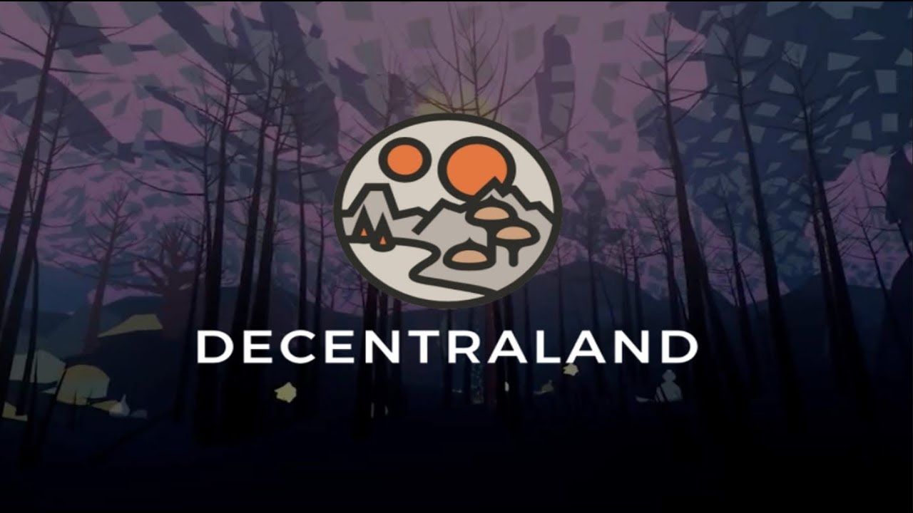 The <bold>Decentraland</bold> and its interesting revelations