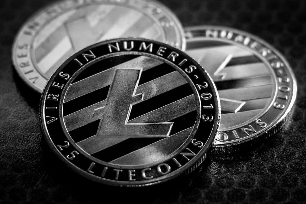 Litecoin is Keeping Its Movement Positive with 8% Run