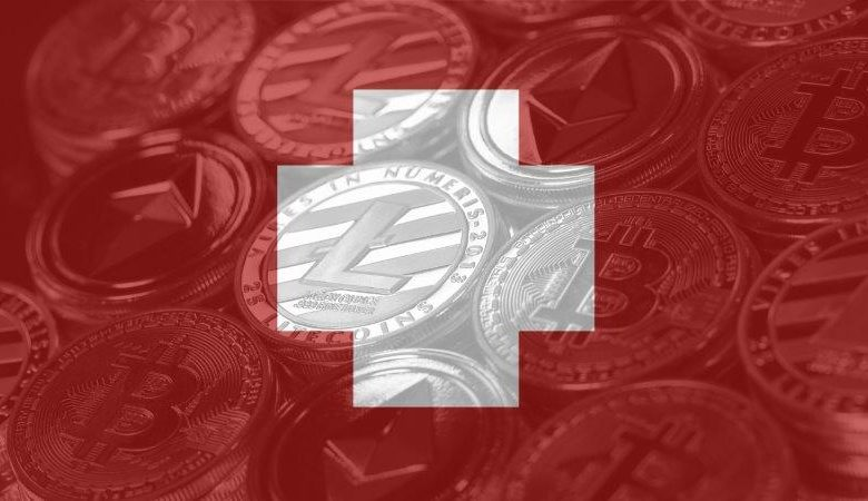 Switzerland is Lagging Back in Bitcoin Growth