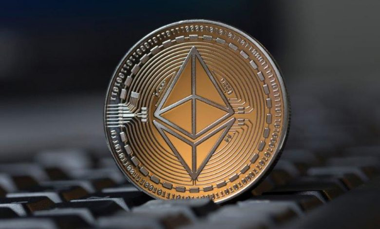 Ethereum' Market Share Reduces
