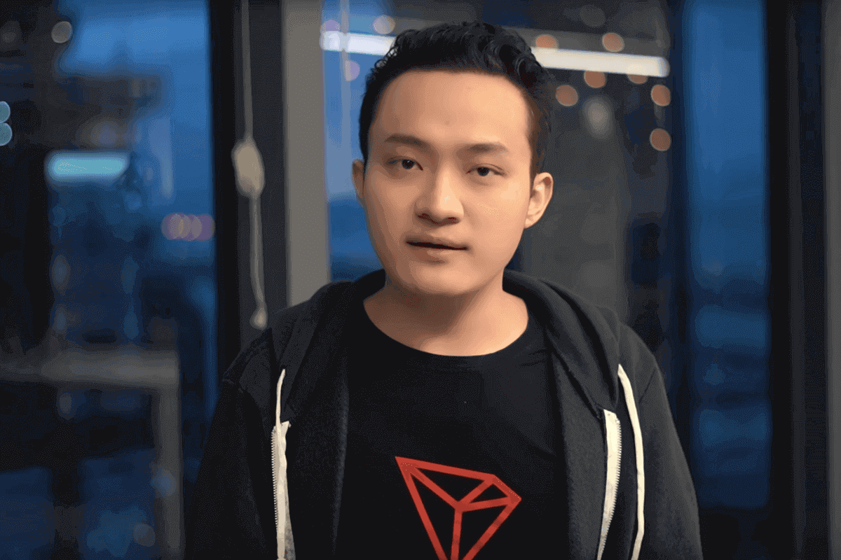 Photo of Justin Sun Faces Backlash From Fans Over the Promised Giveaway Prizes