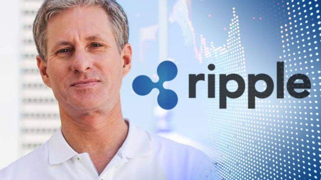 Ripple Co-founder