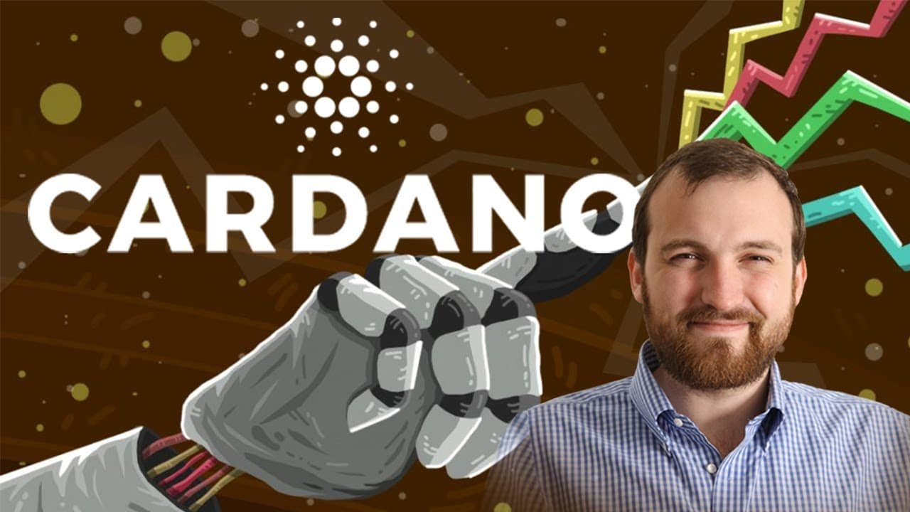 Photo of Cardano Founder And IOHK Chief Targets Ethereum And EOS, Says Altcoins Not Truly Decentralized