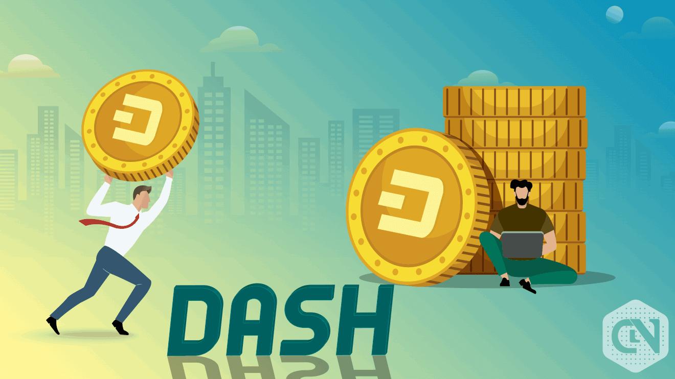 Dash (DASH) Price Analysis: DASH's Market Value Accelerate