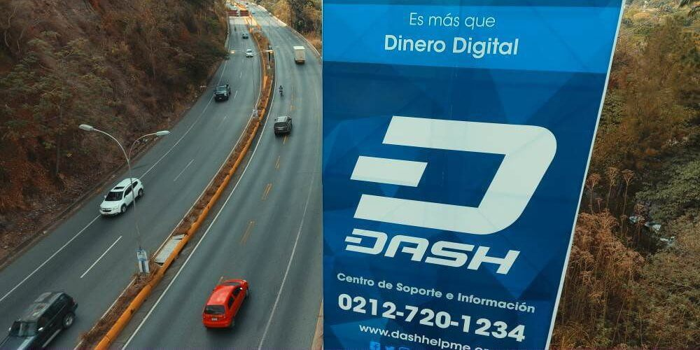 Dash Text Continues Operation Despite Nationwide Blackout in Venezuela